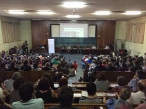 """¿Adónde va """"Ahora en Común""""? Las negociaciones entre IU y Podemos"""