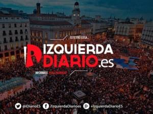 Nace un nuevo diario de izquierda en el Estado español