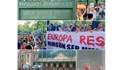 Solidaridad Estado Español