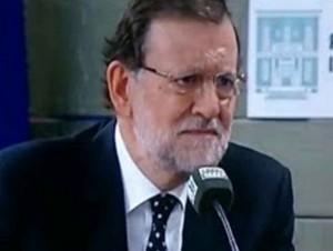 Rajoy ofensiva españolista
