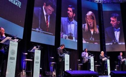 candidatos argentina