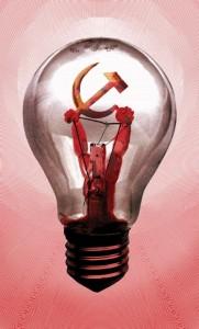 El comunismo no es una idea