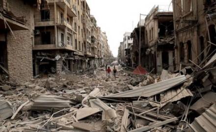 Entrevista a Claudia Cinatti: Siria en la geopolítica mundial