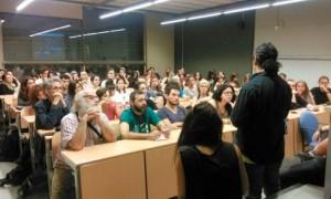 ¿Cómo poner el movimiento estudiantil al servicio de la lucha de refugiados e inmigrantes?