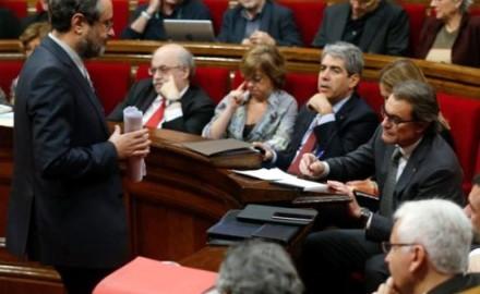 Otra hipótesis para Catalunya: el derecho a la autodeterminación sin Artur Más y Junts pel Sí