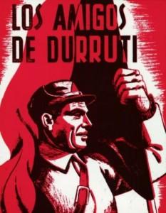"""Los 'Amigos de Durruti' y su vía opuesta a la """"mano extendida"""""""