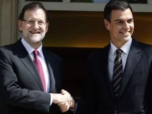 El derecho a decidir, entre el frente españolista y la dirección del 3%