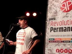 Construir una organización revolucionaria internacional