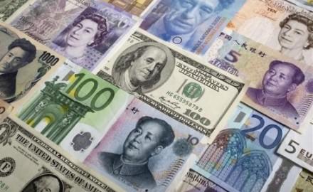 """El declive de economías """"emergentes"""", con lugar destacado en el encuentro de Davos"""