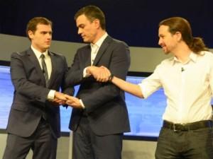"""Se desvanece el """"gobierno de progreso""""… ¿asoma una """"gran coalición""""?"""
