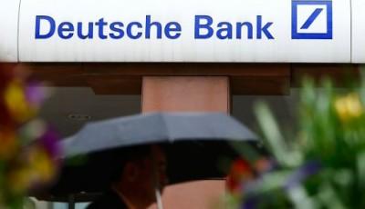 ¿Un Lehman Brothers europeo? El Deutsche Bank en la mira