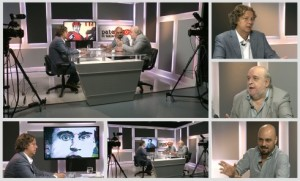 Gramsci, Trotsky y la democracia capitalista. Christian Castillo en diálogo con Emilio Albamonte y Matías Maiello