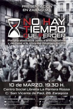 Presentación NHTQP Zaragoza