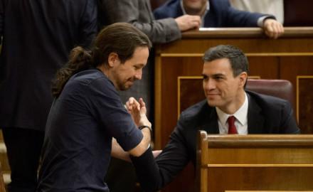 El nuevo reformismo presenta su proyecto de restauración del Régimen del '78