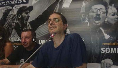 """Juan Chingo: """"Francia combinó distintas resistencias que en Europa se habían dado aisladamente"""""""