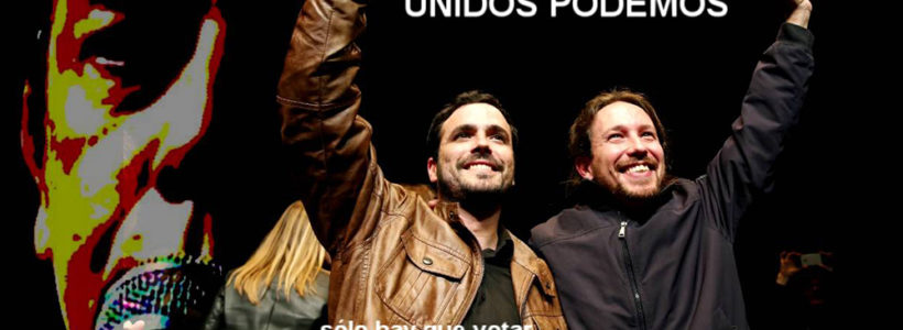 El cuestionamiento de la hipótesis Podemos