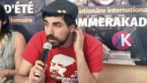 """""""El golpe fallido fortalece las tendencias reaccionarias del gobierno turco"""""""