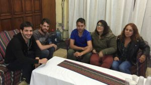 Construir en el Estado español un frente político anticapitalista que sea una alternativa al neorreformismo