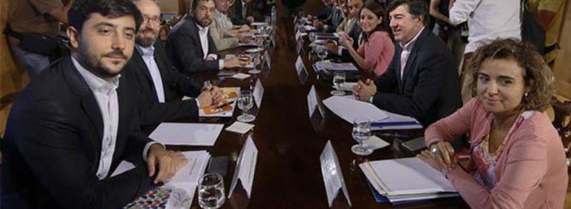 PP y Ciudadanos: ¿hacia un pacto de investidura o nuevas elecciones?