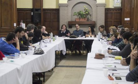 Reformismo, centrismo y revolución