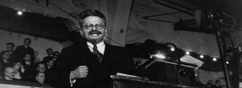 León Trotsky a 76 años de su asesinato