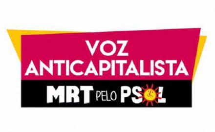 Brasil: ¿Por qué lanzamos candidaturas en el PSOL?