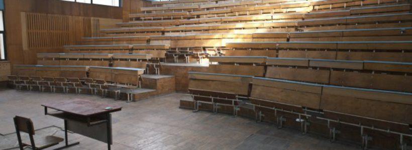 127.000 alumnos expulsados de la universidad desde el 'tasazo' del PP en 2012