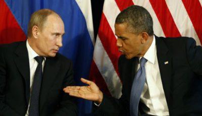 Tensiones sin precedentes entre EE.UU. y Rusia
