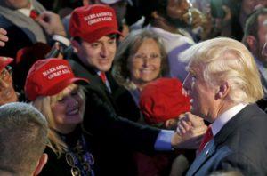 Las claves del triunfo de Trump y el mundo que viene