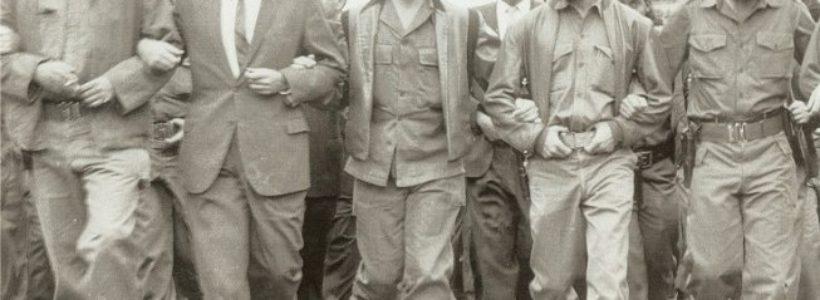La revolución cubana de 1959