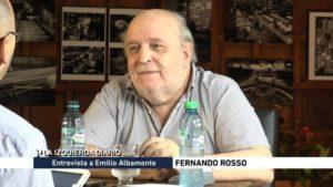 """Emilio Albamonte: """"Nosotros buscamos construir un partido de 'tribunos del pueblo'"""""""