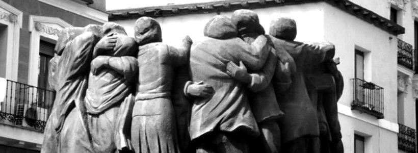 """El asesinato de los abogados de Atocha y la """"reforma pactada"""" del Partido Comunista"""