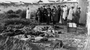 La matanza de Casas Viejas y la coalición republicano-socialista