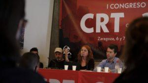 Nuevas tareas y nuevas fuerzas para construir una gran Corriente Revolucionaria de Trabajadores y Trabajadoras