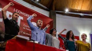 La necesidad histórica de superar a la izquierda reformista en el Estado español