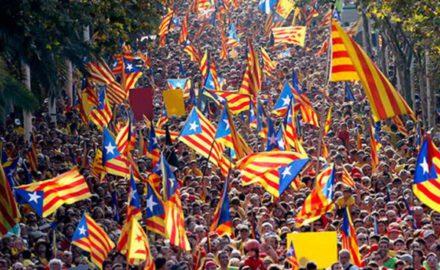 ¡Basta de atropellos! Hay que defender el referéndum catalán