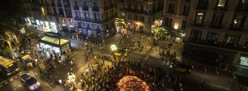 Cinco razones por las que no vamos a la manifestación del 26-A en Barcelona