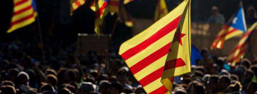 Cinco motivos para que los trabajadores apoyemos el derecho a decidir de Catalunya