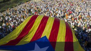 La (no) estrategia para vencer de la izquierda anticapitalista frente al derecho a la autodeterminación