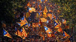 Defendamos el 1O y el derecho de autodeterminación con una gran movilización social