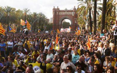 Ni el 155, ni pactos y reformas constitucionales. Defender el mandato del 1-O con la movilización independiente en las calles
