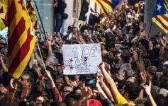 ¡Ni un paso atrás! Resistencia para defender la república catalana y luchar contra la Corona y el Régimen en todo el Estado