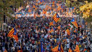 21D: Que la CUP impulse una candidatura para defender el resultado del 1O con un programa anticapitalista