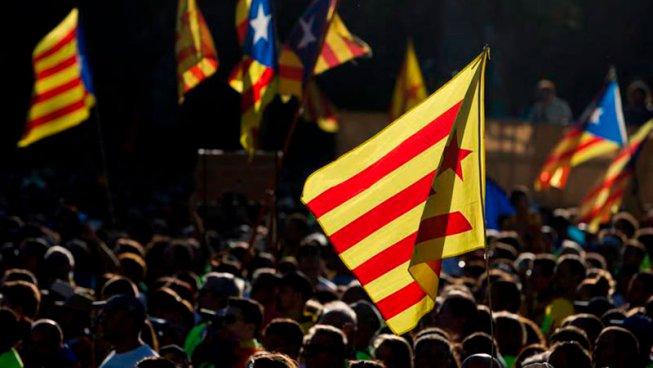 21-D: sacar lecciones del movimiento democrático catalán y luchar por una perspectiva de independencia de clase