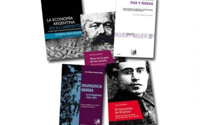 El desarrollo teórico como parte de la reconstrucción del marxismo revolucionario