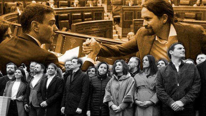 """Contra la derecha y el """"mal menor"""" hace falta una candidatura anticapitalista y de clase: un llamamiento urgente a la CUP y Anticapitalistas"""
